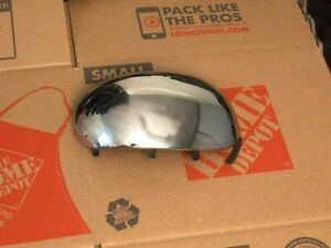 2001 2002 2003 Lincoln Blackwood RH Passenger Mirror Cap OEM