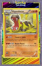 🌈Hippodocus - NB04:Destinées Futures - 66/99 - Carte Pokemon Neuve Française