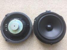Ford Fiesta Mk9 2014 Rear Door Speakers x 2 direct fit