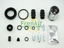 FRENKIT Bremssattel Reparatursatz + Kolben 38mm Bremssystem LUCAS Opel AUDI VW