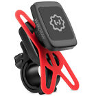 WixGear Universal Magnetic Bicycle & Motorcycle Handlebar Phone Mount Holder