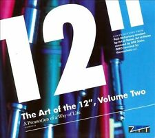 """Zang Tuum Tumb: The Art of the 12"""", Volume 2: a Promotion of a Way of Life..."""