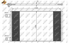NRF Condensador de aire acondicionado 35902
