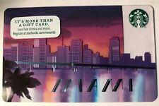 Lot 3 Starbucks WASHINGTON DC 2015 gift card set NEW!