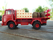 DINKY TOYS original modèle 588 Berliet GAK brasseur