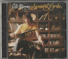 Pete Murray - Summer At Eureka **2008 Australian CD Album**VGC