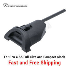 Strike Industries Grip Plug Tool for Gen 4 & 5 Glock Full-Size and Compact 17 19