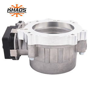 Hellcat Throttle Body Adapter 6.2 to 5.7L/ 6.1L Intake Dodge Charger Challenger