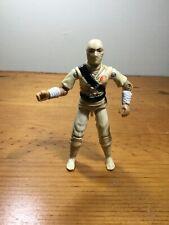 Vintage GI Joe Action Figure 1984 Storm Shadow loose RARE with bonus inserts