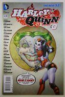 Harley Quinn #0 New 52-Series