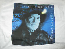 """Vintage 1994 WILLIE NELSON """"MOONLIGHT BECOMES YOU"""" (XL) T-Shirt"""