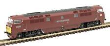 Dapol 2D-003-014, N gauge,Class 52 Diesel Hydraulic loco, D1034 'Western Dragoon