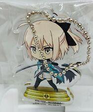 Fate Grand Order Duel Saber Okita Souji Acrylic Keychain