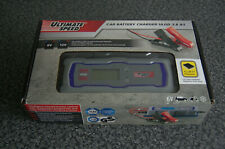 Ultimate Speed Car Battery Charger ULGD 3.8 A1