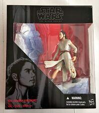 New Star Wars The Black Series Rey (Starkiller Base) 6-inch K-mart Exclusive