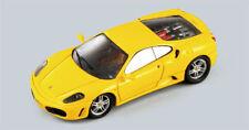 """Ferrari F430 Modena """"Yellow"""" (Redline 1:87 / 87RL002)"""