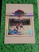 Brett Hull 1993 Topps Stadium Club Master Photo Large Hockey Card St Louis Blues