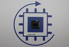 Intel Core i5-540m slbtv 2,53 GHz bga1288, pga988 portátil procesador