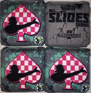 All Cornhole Bags ACL PRO All Slides