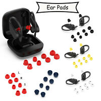 Para auriculares Bluetooth Beats Powerbeats Pro Powerbeats3 Almohadillas Oreja