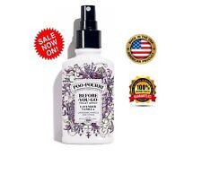 Poo-Pourri Before-You-Go Toilet Spray Lavender Vanilla Scent, Combat Strong odor