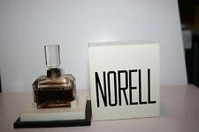 Norell Perfume 14 ml OVP Vintage Glastop