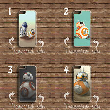 BB-8 DROID R2D2 STAR WARS FORCE AWAKENS PHONE CASE COVER IPHONE & SAMSUNG MODELS