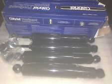 Ford Expedition shock absorbers. Set of four. NEW  Gabriel heavy duty. '96-'02