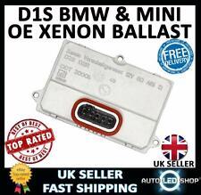 Xenon HID Faro unidad Lastre 5DV008290-00 5DV00829000 Audi TT A4 A6 A8 S8