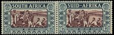 """SOUTH AFRICA B7 (SG78) - Voortrekkers Centenary """"Signing Treaty"""" (pf63426)"""