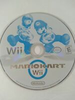 Mario Kart  Nintendo Wii 2008 Disc Only Tested Working