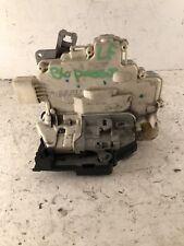 06-08 VW PASSAT FRONT LEFT DRIVER DOOR LOCK LATCH LH 3C1 837 015 B