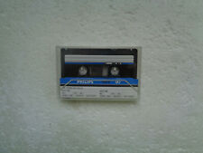 Vintage Audio Cassette PHILIPS Fe*I 90 From 1984 - Fantastic Condition !!