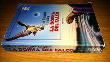 MARION ZIMMER BRADLEY-LA DONNA DEL FALCO-TEA DUE-1992-N12