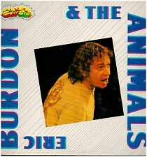 LP 5259  ERIC BURDON E THE ANIMALS