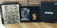 Gi Joe Classified Snake Eyes Hasbro Pulse Exclusive SOLD OUT (Figure MIB)