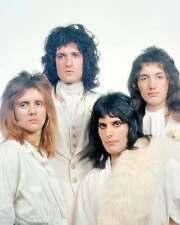 Freddie Mercury Queen 8x10 Photo 005