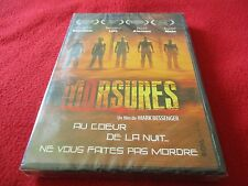 "DVD NEUF ""MORSURES"" de Mark BESSENGER / gay"