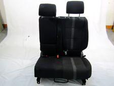 5N0885501G SEAT REAR SPLIT LEFT SIDE VOLKSWAGEN TIGUAN 2.0 103KW