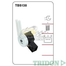 TRIDON STOP LIGHT SWITCH FOR Holden Statesman-6Cyl 02/12-06/13 3.6L(LWR)  (LPG)