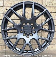 """4 New 17"""" Wheels Rims for Jaguar F-Pace F S-Type XE XF XFR XJ XJR XK XKR -4603"""