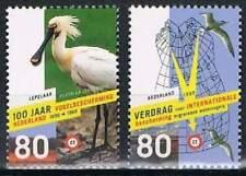 Nederland Postfris 1999 MNH 1811-1812 - Vogels Lepelaar / Birds