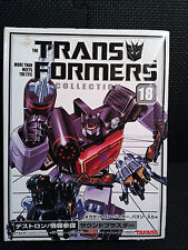 Transformers G1 SOUNDBLASTER (Black Soundwave) Takara Collection 18