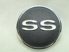 1967-1968 Camaro SS Gas Cap Assembly Show Quality