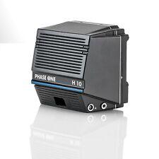 Phase One H10 Digital Back for Hasselblad V Mount