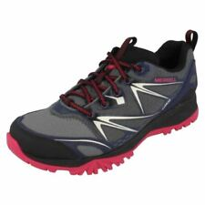 Scarpe da ginnastica multicolore Merrell per donna Authentic