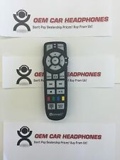 13-16 CHRYSLER Town Country VES UCONNECT  OEM REMOTE 05091247AA 05091246AA