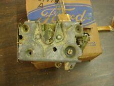 NOS OEM Ford 1973 1976 Torino Door Latch 1974 1975 Ranchero Mustang Thunderbird