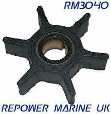 Impeller for Yamaha 8HP, 9.9HP, 15HP Outboard replaces #: 63V-44352-01-00,