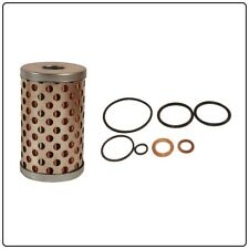 Royal Enfield Oil Filter W/ O-rings  Classic Models  U.S. SELLER B5 C5 G5 GT 535
